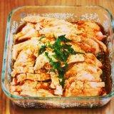【糖質制限おかず】鶏胸肉なのにしっとり柔らか!子供も食べれる作り置きよだれ鶏