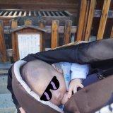 赤ちゃん骨折事件から学ぶ。知らない他人に『抱っこさせて』と言われた時の断り方