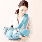 生後3か月で結婚式へ!首すわり前に使える横抱き抱っこ紐を買ってみた件