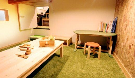 【カフェエルフ@上松】完全個室『秘密の小部屋』を赤ちゃん連れでレポート!/長野市子連れランチブログ