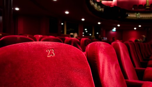 泣いてもOK!赤ちゃんと行ける全国の映画館一覧♪ママシアターへGO!