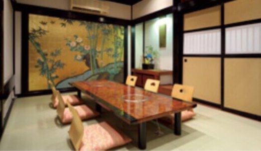 【甲羅本店@長野市】完全個室で赤ちゃんのお祝いごとには最適!/長野市子連れランチブログ