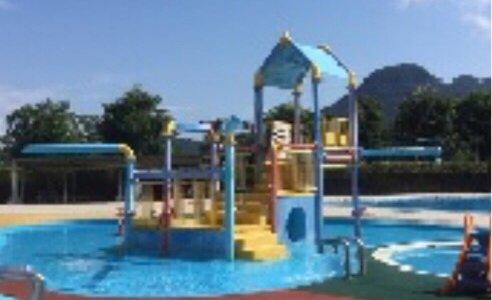 【プール@松代】市民プールの上をいく青垣公園市民プール!/長野市子連れブログ