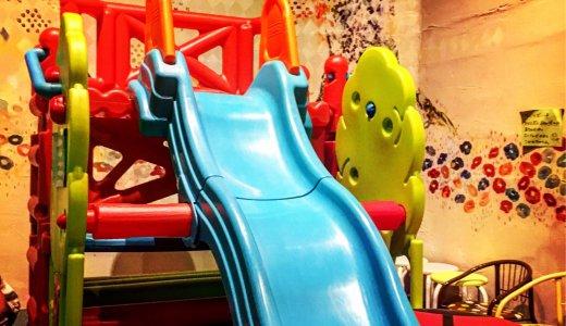 長野市周辺でキッズルームがある子連れOKのランチ・カフェ5選【1.2.3歳編】子供が遊べる飲食店で大人もゆっくりしたい!モモブロセレクト保存版/長野子連れブログ