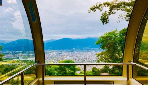 【茶臼山動物園】ベビーカーOK!モノレールに大喜び!乗り方と料金/長野子連れブログ