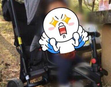 ベビーカー代わりにおすすめ♪三輪車になるスマートトライクフォールドで赤ちゃんが嫌がらなくなった件を口コミ/看護師ママブログ