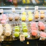 【花岡@川中島】レモンケーキ&くるみチーズケーキが大人気/長野手土産ブログ