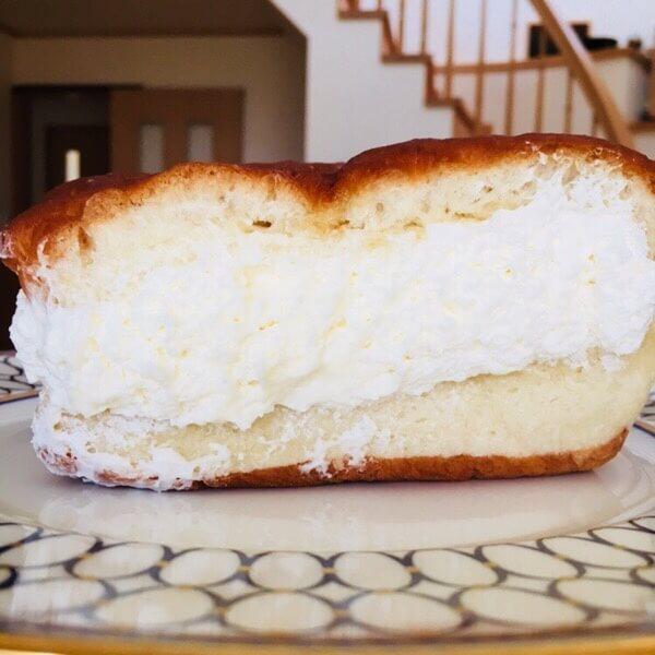 牛乳 パン 長野