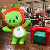 【MIDORI(ミドリ)@長野駅】赤ちゃん連れコース♪店舗一覧と駐車場/長野子連れブログ