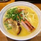閉店【あお輝@篠ノ井】チャーシューが一品料理レベルの鶏ラーメン専門店/一人女子ラーメンブログ