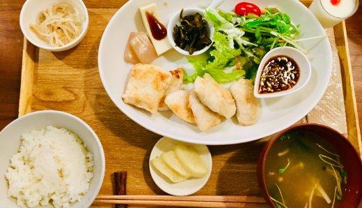 【新小路カフェ@善光寺】子連れにもおススメのおしゃれなリノベカフェ/長野子連れランチブログ